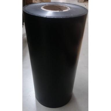 Plėvelė stiklui 120mikr 40*2500 juoda