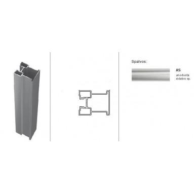 Profilis vertikalus HUDSON, 5.5m