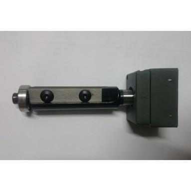 Freza kotinė 50mm S-8mm guol.apač