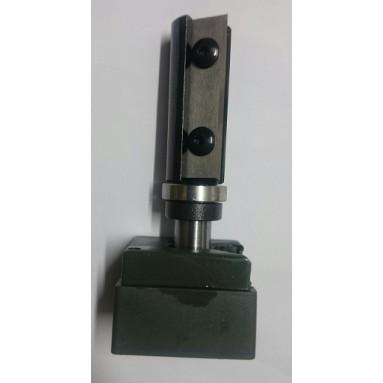 Freza kotinė 50mm S-12mm guol.virš